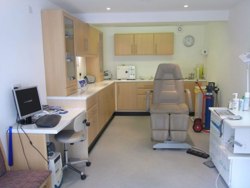 Footcare Clinic Coltishall 1