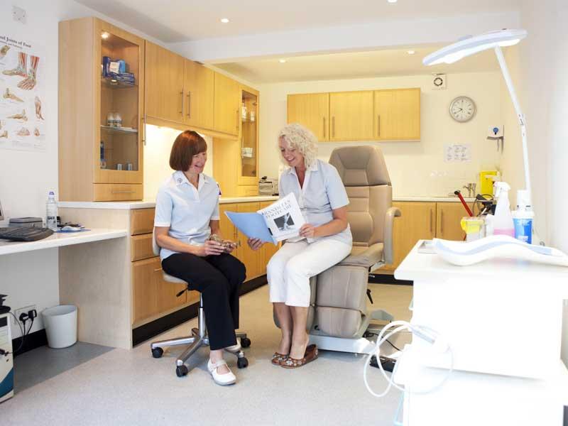 north-walsham-clinic